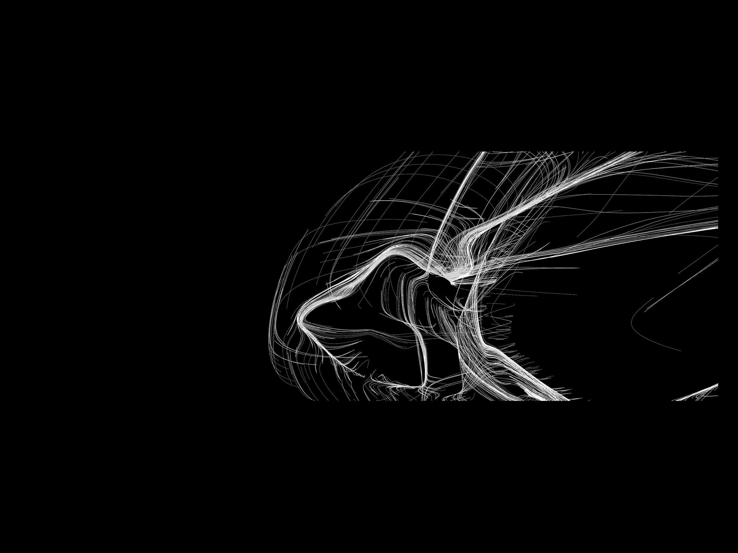 Flow detail and computational design