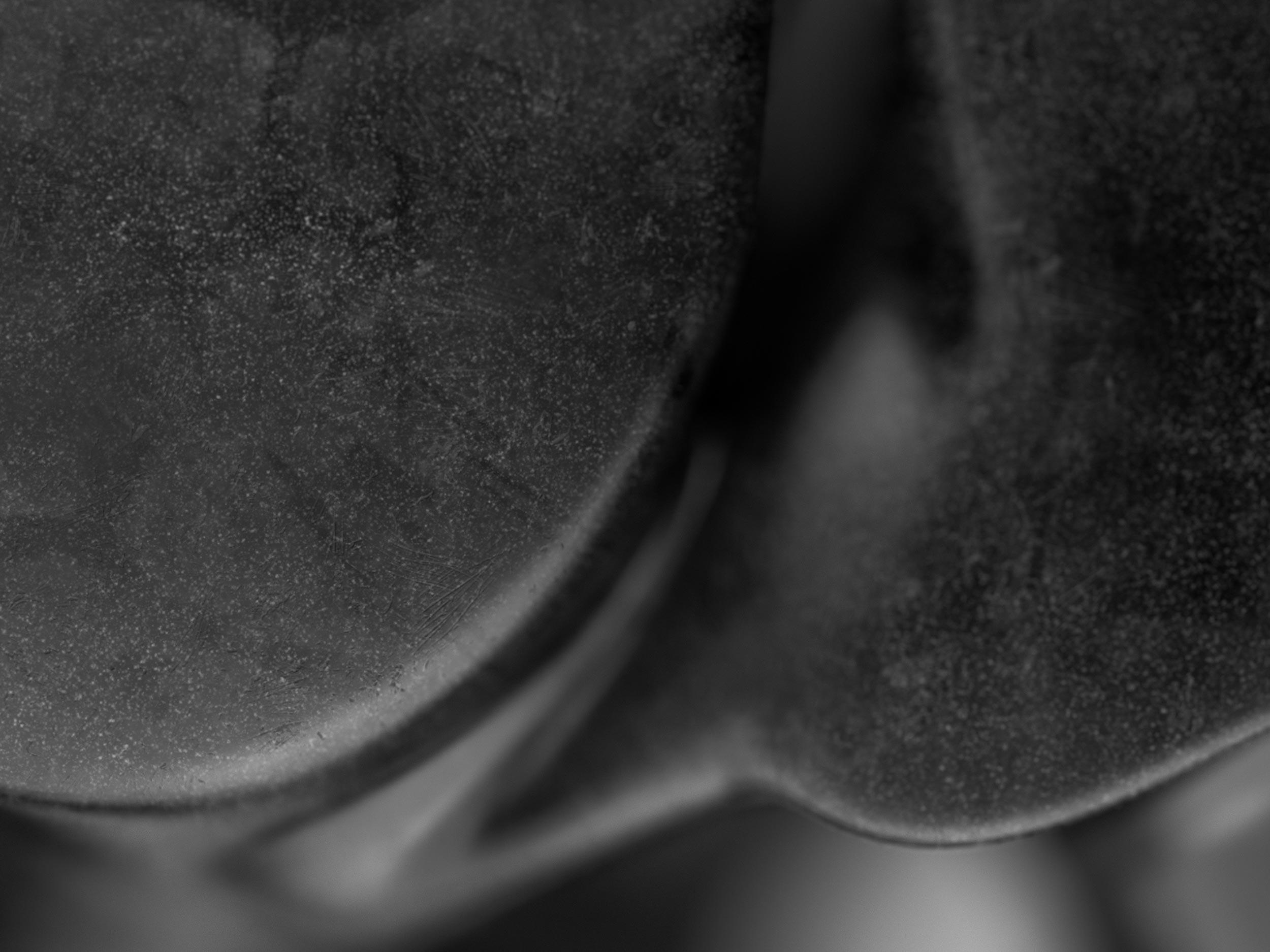 Fluid Matter - First variations - Detail